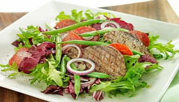 Liha ravitsemuksessa