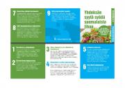 9 syytä syödä suomalaista lihaa